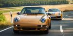 Porsche predalo starý model, ale úplne nový za 2,75 milióna