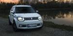 Test Suzuki Ignis 2WD: Malý a šikovný, ale aj funky