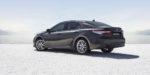 Toyota vráti do Európy Camry ako náhradu Avensisu