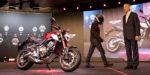Honda v Miláne nemala len koncepty, ukázala aj nové verzie sérioviek