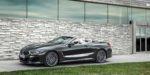 BMW 8 bude dostupné aj vo verzii kabrio