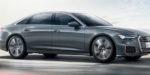 Audi A6 L dokazuje v Číne svoju majestátnosť