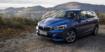 Test BMW 218i Active Tourer: BMW z rozumu