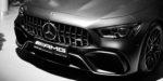 V Lamači sa predstavilo najnovšie štvordverové AMG GT