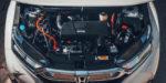2019 Honda CR-V Hybrid