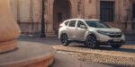Nová Honda CR-V dostala semi–zelený pohon