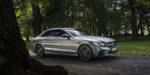 Test Mercedes-Benz C220d: Hrdina na dennej báze