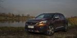 Test Peugeot 3008 GT: Štýlový, športový a k tomu SUVčkový