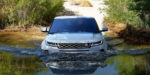Light hybrid s vlastným IQ pre Range Rover Evoque