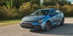 Corolla sedan bude bez dieslov, ale s novými technológiami