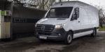 Test Mercedes-Benz Sprinter 316: Sedem metrov osobných pocitov