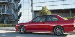 BMW M3 od Vilner pre puristov