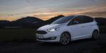 Test Ford C-Max Sport: Najšportovejší evergreen*