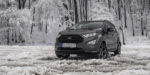 Test Ford EcoSport ST-Line: Dverové čarovanie V2.0