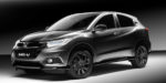 Just turbo things: Honda HR-V Sport Turbo