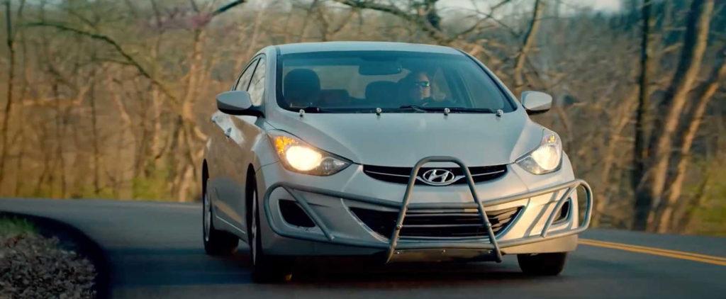 Miliónový míľnik Hyundai Elantra aj majiteľky