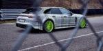 Nadmieru koní, nadmieru písmen: Porsche Panamera Turbo S E-Hybrid Sport Turismo by TechArt