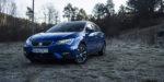 Test Seat Leon ST Visio: Modrá mu pristane
