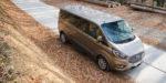 Test Ford Tourneo Custom: Inovácie na správnom mieste