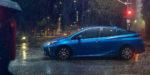 Motor + motor = Toyota Prius AWD