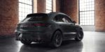"""Pimp my Ride"" od Porsche Exclusive Manufaktur pre Macan"