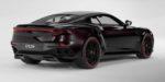 Skvostné spojenie Aston Martin a TAG Heuer