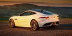 Jaguar F-Type Checkered Flag Limited Edition volá na slávu športových Jaguarov