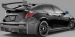 Civic Type-R v úprave Mugen RC20 vyzerá ako Audi