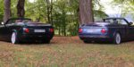 BMW 1 cabrio a.k.a. 2002 od Everytimer Automobile