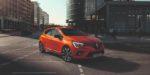 Nové kompaktné Clio sa predstavuje na prvých oficiálnych fotografiách