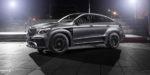 Inferno na zemi z Poľska: AMG GLE 63 S Coupe od Auto-Dynamics.pl