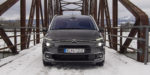 Test Citroën Grand C4 Spacetourer: Nové meno, myšlienky rovnaké