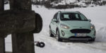 Test Ford Fiesta Active: AtrACTIVE