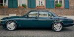 Ikonická šelma znova ožíva: Jaguar XJ 12s