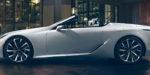Otvorenému Lexusu LC niečo chýba, my vieme čo