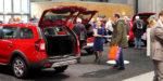 Reportáž Autosalón Viedeň 2019: Kufrová obsesia