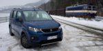 Test Peugeot Rifter 1.5 BlueHDI Allure: Dievča pre všetko