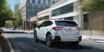 Hybridné Subaru budú od tohto roku aj v Európe
