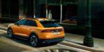 Audi Q8 s dvoma novými motormi