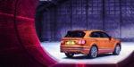Bentley má najrýchlejšie SUV, je ním Bentayga Speed