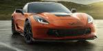 Corvette Final Edition špeciálne pre Európu, našťastie