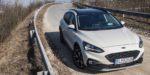 Test Ford Focus 1.5 EcoBoost Active: Nastylovaný milovník prírody