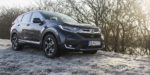 Test Honda CR-V 2WD VTEC: Návrat ku koreňom a cesta do budúcnosti