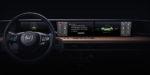 Honda ukázala interiér multidisplejového elektromobilu Urban EV