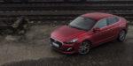 Test Hyundai i30 Fastback: Budget Panamera