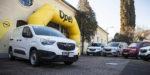 Opel ukázal aj úžitkové Combo, má nadviazať na úspechy predchodcu