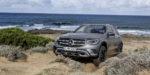 Mercedes-Benz inovoval GLC, má mild-hybrid systém