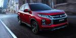 Mitsubishi ASX ešte neodchádza, dostane ďalší facelift