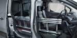 2018 Opel Combo Crew Cab