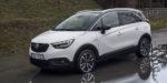 Test Opel Crossland X: Francúzsky šmrnc pre nemeckého pedanta
